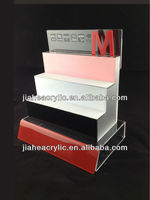 2013 Hot sale acrylic display camera stands