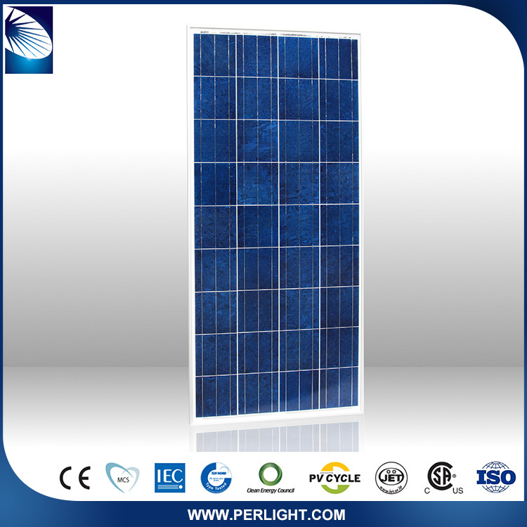 Tilt High Quality Chinese Ce Approved 600V 500 Watt Solar Panel