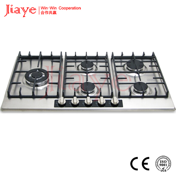 best gas stove /wolf gas cooktop/gas ranges JY-S5103