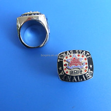 Texas state world series rings championship rings usa
