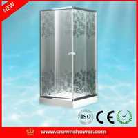 Cheap Wholesale simple shower cabin,shower room,shower box bathroom small vanity units