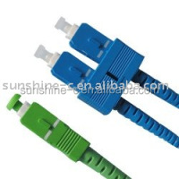 factory supply SC/PC/APC Fiber Optic Connector