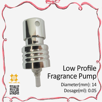 Special size 14mm mini vapor push liquid pump