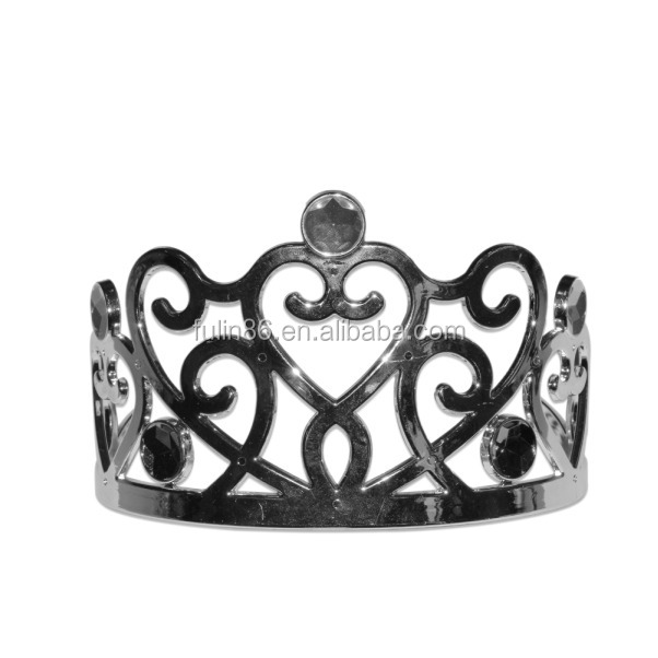 manufacture silver elegance beauty queen crowns and tiara
