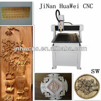 China CE manufacturer metal MDF PVC acrylic wood Aluminum plastic board engraving plastic sign router engraving machine