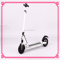 E-TWOW magnetic brake motor skateboard folding electric scooter