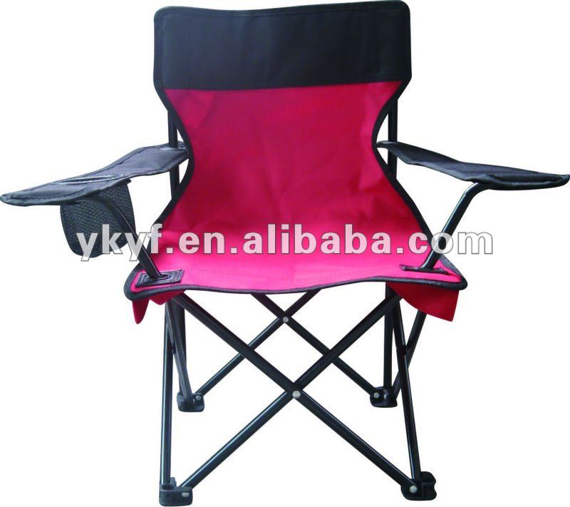 Color mixed Child Folding Chair