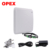 OPEX  865-868mhz uhf 8 meters rfid reader use for vehicles parking management