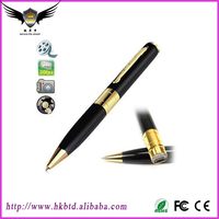 Hot Selling Candid pen 8GB 960P HD Spy Camera Pen Mini Hidden Audio Video Recorder DVR Camcorder