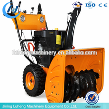 Professional Snow Sweeper/Gasoline Road sweeper