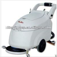 industrial automatic electric floor cleaner