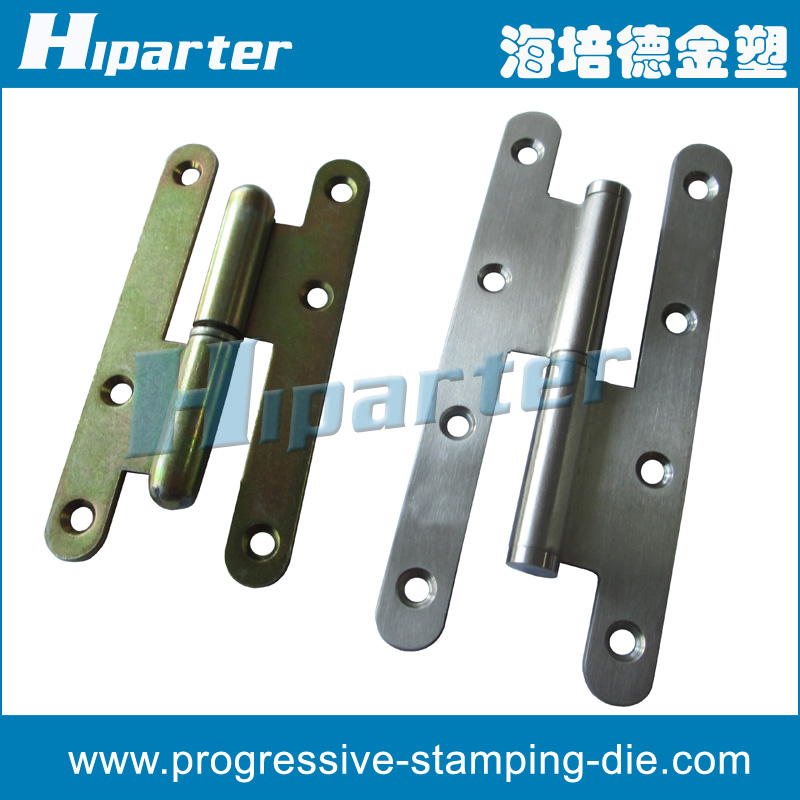 steel slip joint door hinge stamping die/press mold/punch mould