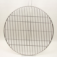Alibaba Supply Square Bbq Grill Grates Wire Mesh/Oven cooking mesh