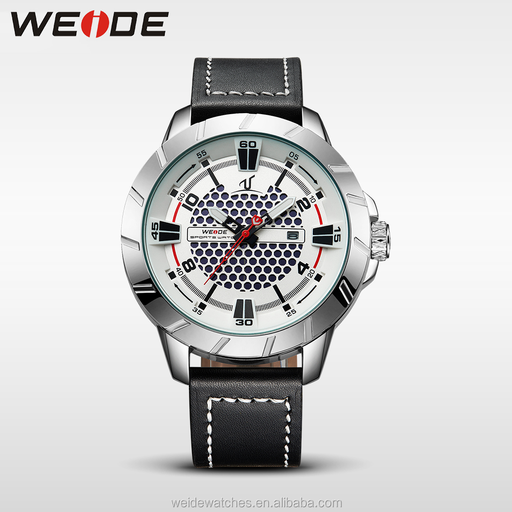 WEIDE UV1608 New model watches men sport branded watches 2016 latest watches for men