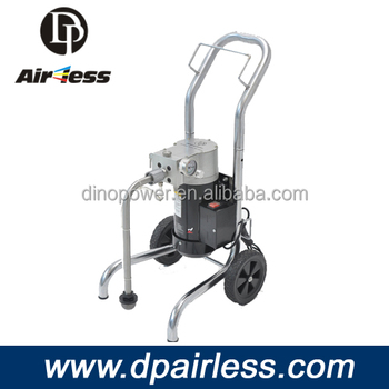 DP-6820 Electric airless paint sprayer in diaphragm pump