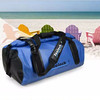 2017 newest tarpaulin waterproof dry duffel bag 45l