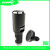 Bluetooth Stereo Headset Car Charger Wireless