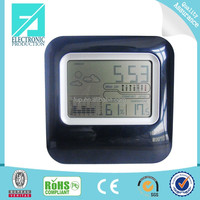 Fupu hot selling analog alarm digital clock automatic alarm clock