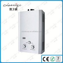 New most popular instant gas water heater gas boiler