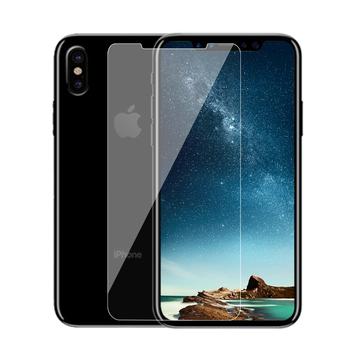 2.5D 0.33mm Screen Protector Tempered Glass For iphone X/XS/XR/XS Max