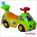 Rainbow Kid Car Ride-on toy for wholesale