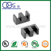EE8.6 n87 ferrite core/pc40 ferrite core with best price and high quality