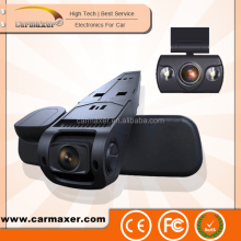 new desgin 2014 universal mini hidden car dvr 1080p full hd car black box with gps and g-sensor