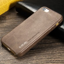 Good Quality Vintage PU Leather Cell Phone Case For Iphone 5se Cases And Covers