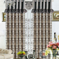 China decorative strip curtain