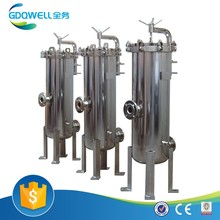 Energy-saving Stainless Steel Bio Energy Water Filter 5 Stage Filters