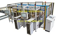 solar panel making machine 5mW 10mW 30mW 50mW 100mW 150mW Turnkey Solar Panel Production Line