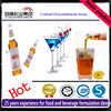 Monin Cocktail Recipes Syrup Chrysanthemum Flavor Raw Material Bubble Tea Ingredients
