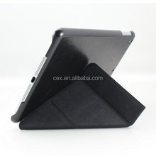 Multi-angle Smart Leather Tablet Case Cover For Apple iPad Air Accept Paypal