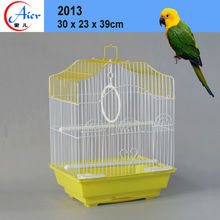 breeding cage for bird pet goods rattan bird cage