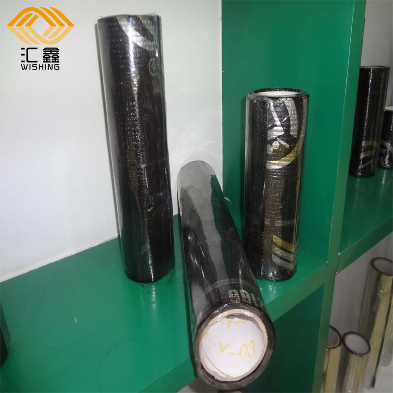 PVC waterproof membrane for construction