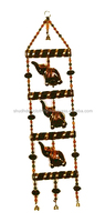 indian fabric wall hangings