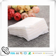 Makeup Facial Cleansing Pad Nonwoven Cosmetic Pads
