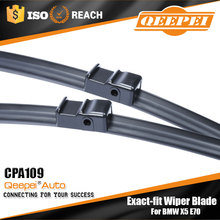 China alibaba wholesale clear view guaranteed window wipers classic flex aero wiper blade exact fit for BMW x5