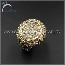 latest hip hop mens diamond gold rings jewelry