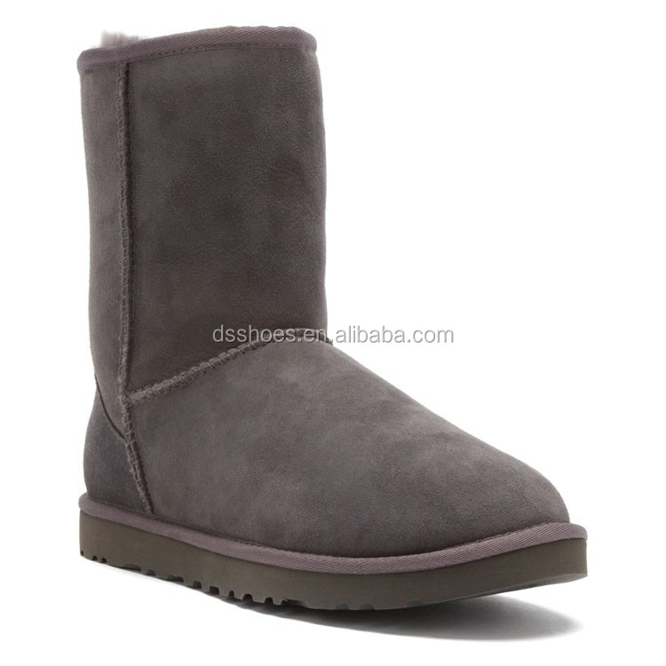 High End Half Length youth lady boot