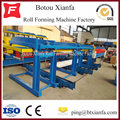 Hydraulic Pressure Standard Color Steel Tile Auto Stacker