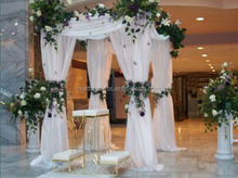 Aluminum pipes malaysia pipe and drape wedding backdrops kit