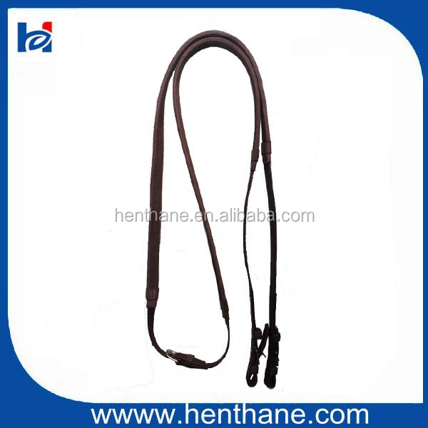 Soft Durable Horse Bridle Reins for Horse Safety and Comfort
