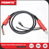 FEIMATE High Quality Portable Red Handle 200A MIG Gas Welding Torch For Sale