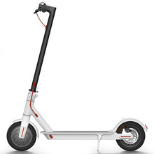 Adult use aluminum folding scooter 8.5inch 2 wheel smart scooter standing electric scooter
