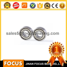 Original NMB inch ball bearing R18ZZ,miniature deep groove ball bearing
