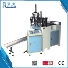 RUIDA Make Fully Automatic Eco-Friendly Paper Lunch Box Forming Machine For Fast Food