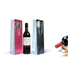 Wholesale top sell personalized wine paper bag