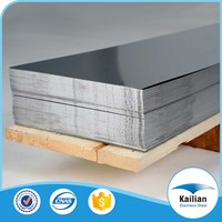 cheap aisi 430 stainless steel sheet/plate price