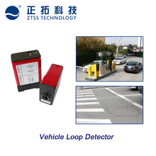 Car Parking Sensor Loop detector Single inductive Loop detector for cars vehicles speed direction detection